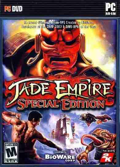 Descargar Jade Empire Special Edition [MULTI9][I KnoW] por Torrent